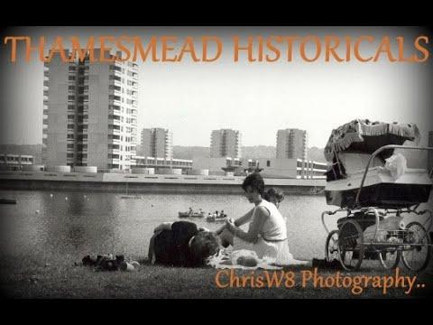 Thamesmead  historicals