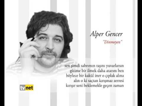 Alper Gencer - Deli Gibi Uykum Var Nermin
