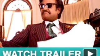 Linga Movie Teaser Review | Rajinikanth, Anushka Shetty, Sonakshi Sinha,K. S. Ravikumar