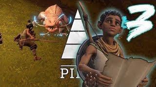 Pine - Cap. 03 - Explorando el mundo 🌍