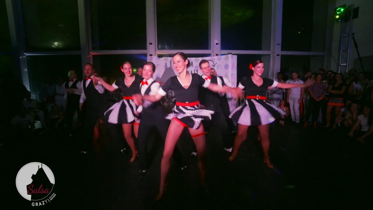 Tanzen in Graz