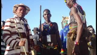 Ethiopian Sidama Bishaw Birhanu and Melese Wena-Roore Borro - ቢሻው እና መለሰ-ሮሬ ቦሮ -የሲዳማ ሙዚቃ