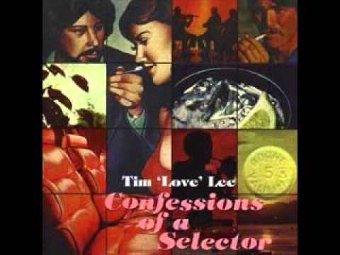 "Tim Love Lee ""Everybody Loves The Jungle"""
