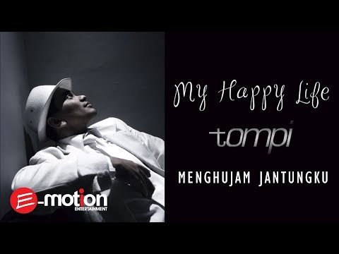 Tompi - Menghujam Jantungku (Official Audio)