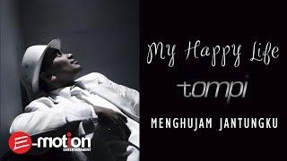 Tompi Menghujam Jantungku Official Audio