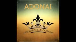 Trupa Adonai - Doar cu Tine