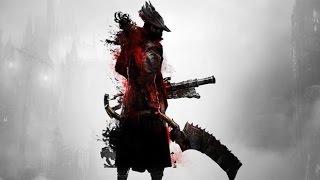 Bloodborne - Краткий экскурс. Сравнение с DS, DS2 и DeS.(+18)