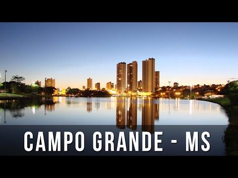 Viajei 700KM para conhecer isto | Campo Grande -  MS
