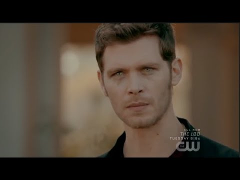 The Originals Klaus Season 5 Fights And Abilities