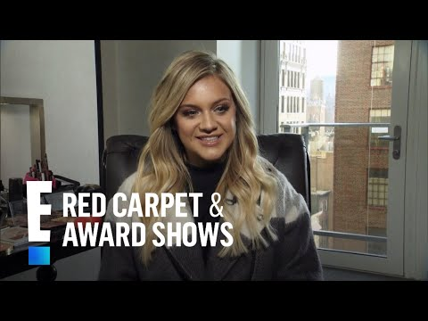 "Kelsea Ballerini Is ""Stoked to Be Engaged"" to Morgan Evans 