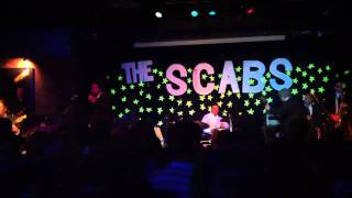 The Scabs - Boom Boom Baby