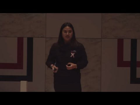Five uncommon thoughts for a successful you! | Camilia Salsabilla | TEDxAPU