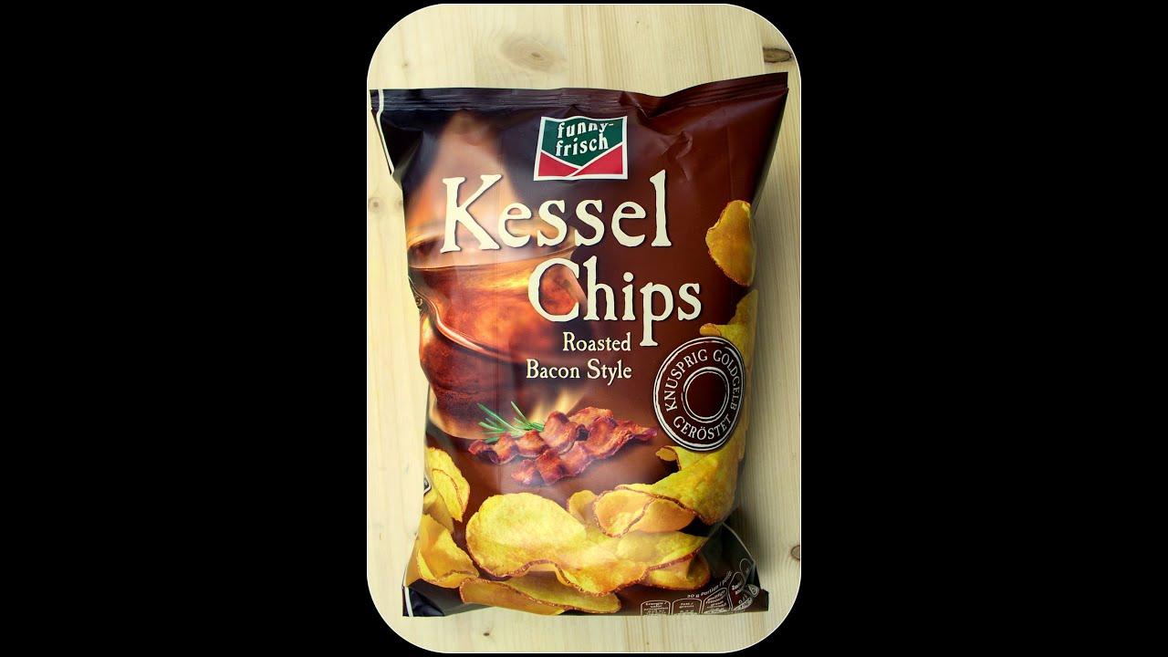 funny frisch Kessel Chips getestet von WieEsWohlSchmeckt Deutsch ...