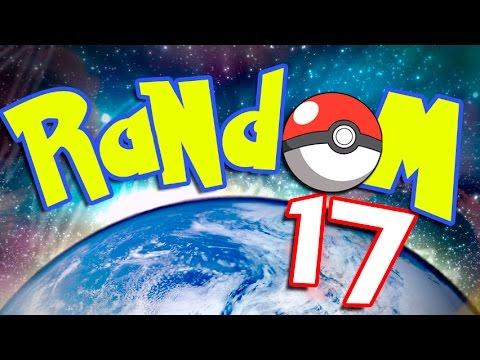 Random 17 - Anda a jugar Pokemon GO! con Ácido Mc, OtraVezLunesShow, Werevertumorro, Luzugames.