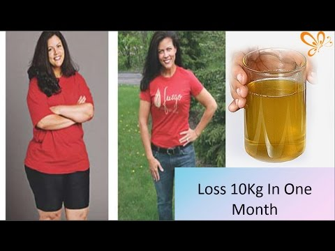 How To Lose Weight Fast 10 Kg In One Month No Exercise No Diet