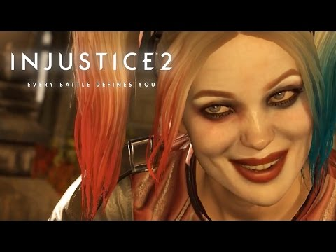 Injustice 2 Mobile – Official Launch Trailer