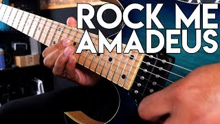 Rock Me Amadeus English Version by Twisiting Life.mp3