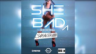 Free Download Lagu She Badda Riddim Download Mp3 dan Video Mp4 | Lagu456