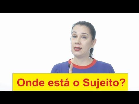 Aula 4 - Morfologia - Introdução - Português para Concursos Públicos from YouTube · Duration:  7 minutes 13 seconds