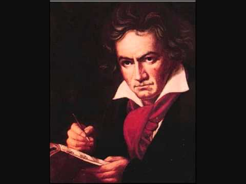 Symphony No 9 Beethoven Youtube