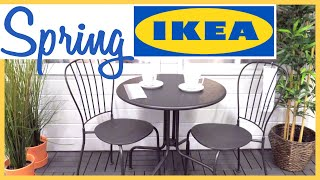 IKEA SPRING DECOR SHOP WITH ME 2019