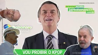YTPBR - Campanha eleitoral 2018
