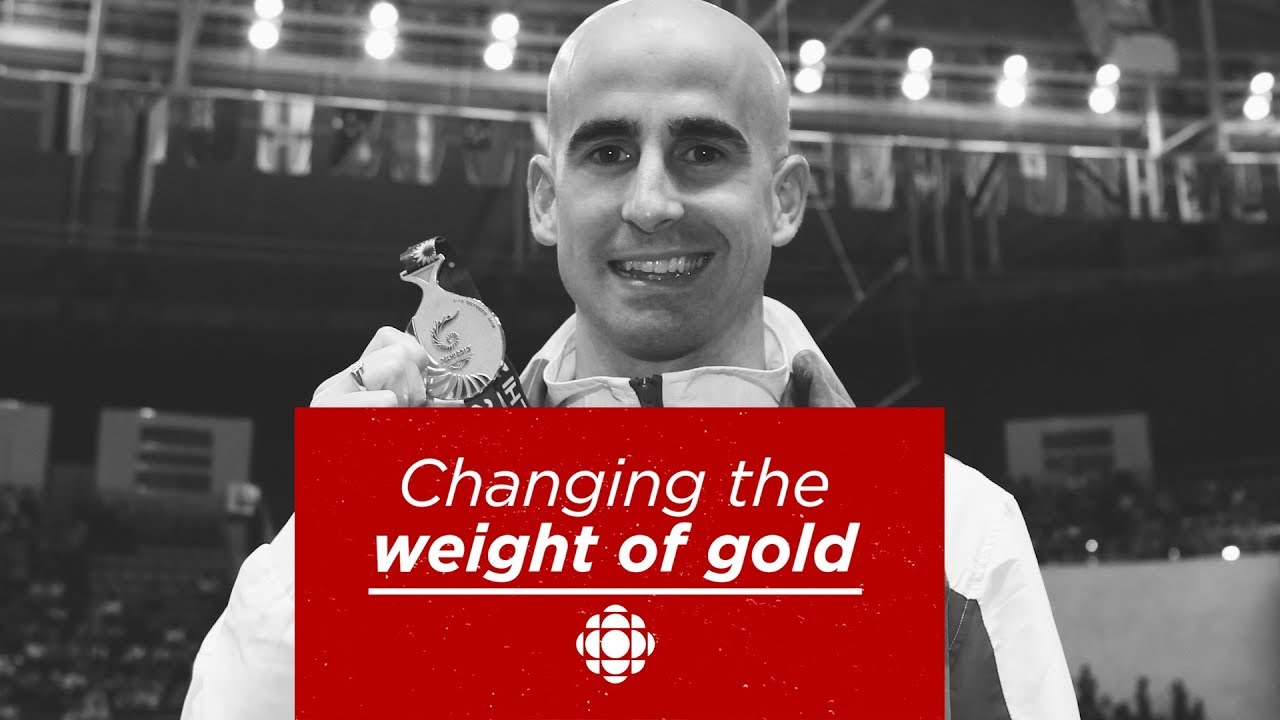 Changing The Weight Of Gold | Benoit Huot #1