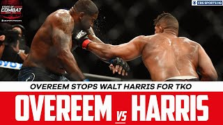 ufc-fight-night-highlights-alistair-overeem-rebounds-stops-walt-harris-tko-cbs-sports-hq