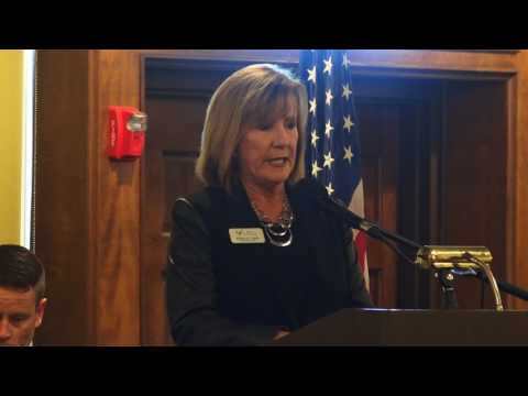 Bay Area Chamber of Commerce - State of the Community Feb. 23, 2017