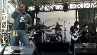 STAFA Band - KORUPSI (Festival Band Kajoetangan, Malang) - Stafaband