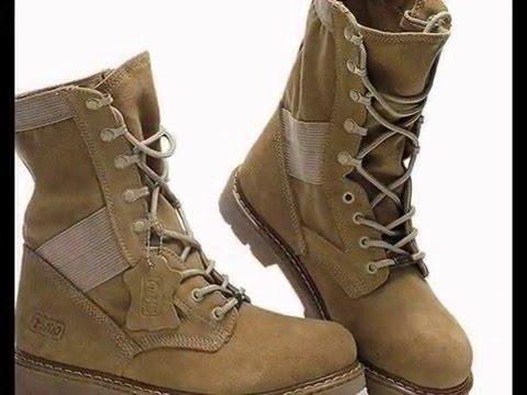 Купить военные армейские берцы и тактические ботинки.