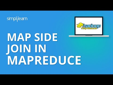 Map Side Join in Mapreduce | Big Data Training Video
