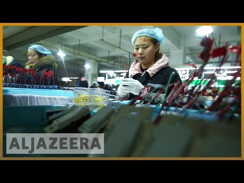 🇨🇳 Chinese firm wins case on intellectual property in the US | Al Jazeera English