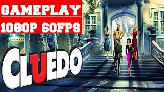 Clue The Classic Mystery Game Gameplay (PC)