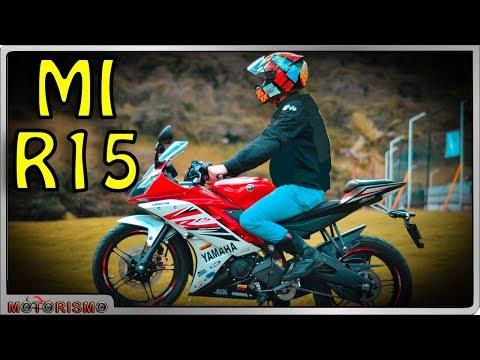 LO QUE LE HAGO A MI YAMAHA R15 CADA 3000 KM - Motorismo
