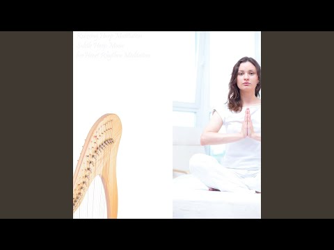 Subtle Harp Music for Heart Rhythm Meditation