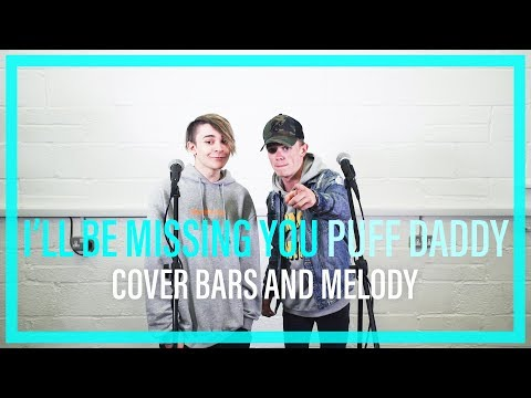 Puff Daddy - I'll Be Missing You || Bars and Melody BGT COVER