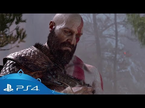 God of War   The Evolution of Kratos   PS4