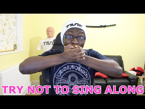 Thumbnail: TRY NOT TO SING (NEARLY IMPOSSIBLE)