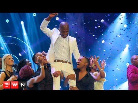 Karabo Mogane wins Idols SA