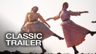 Fiddler on the Roof Official Trailer #3 - Topol Movie (1971) HD