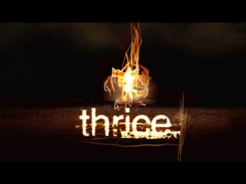 Thrice - Silhouette