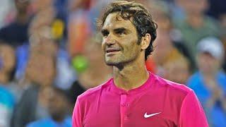 The Week Roger Federer PERFECTED Tennis