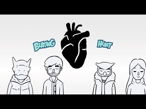 Hale - My Beating Heart (Official Lyric Video)