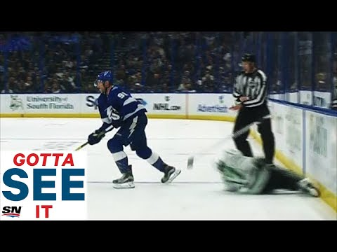 Ronnie And TKras - Tampa Bay Lightning: Stars Dim As Dallas Gets Destroyed By Bolts