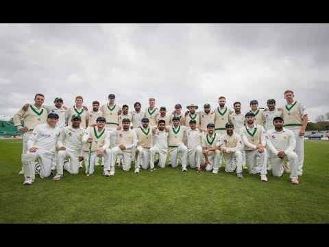 OTB NEWSROUND | LIVE - Ireland's Test Cricket Debut, Villa vs Boro and Offaly Football chaos