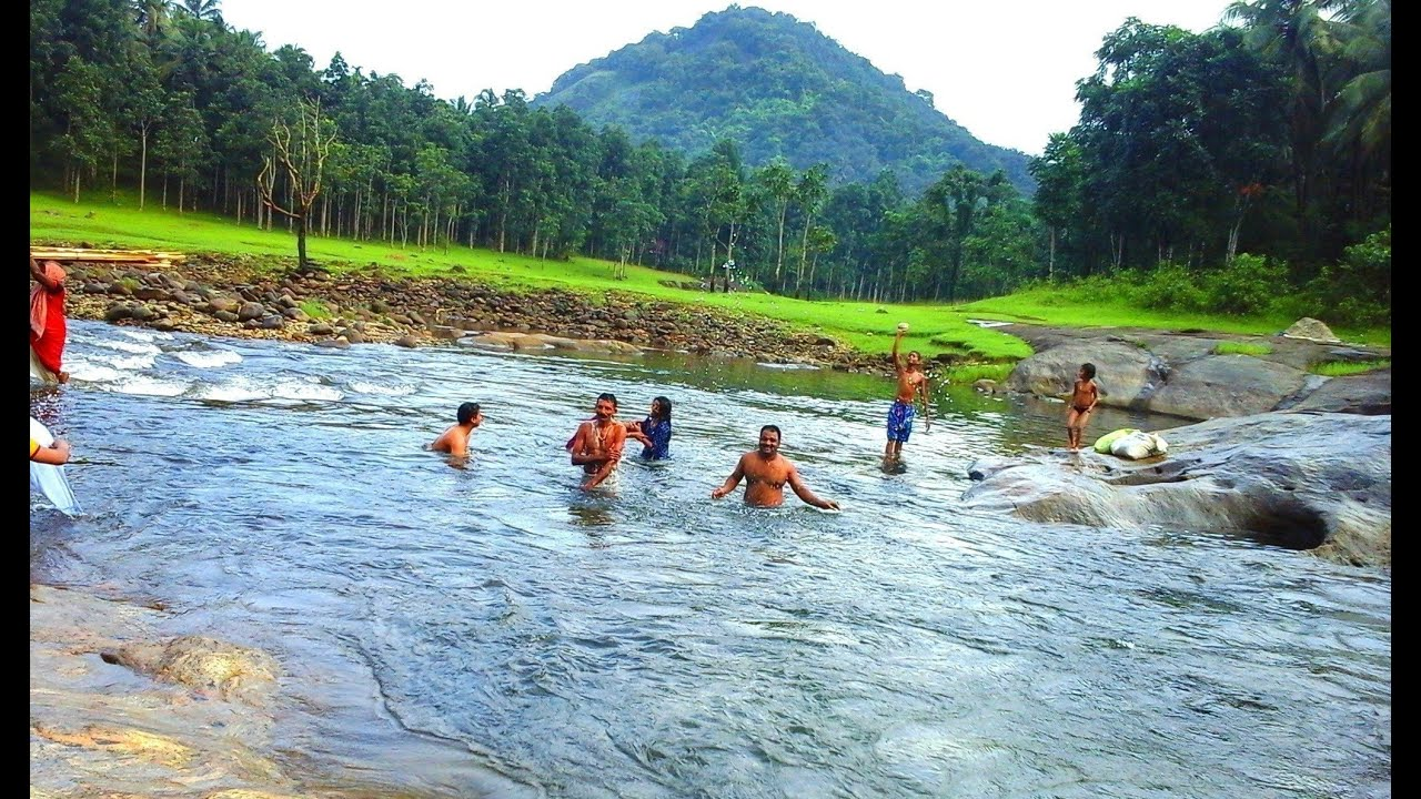 Kakkayam An Amazing Tourist Destination Of Kerala Blessed With Hills And Rivers Youtube