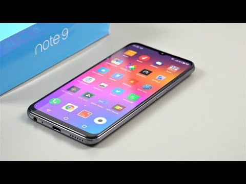 Meizu Note 9 Review & Unboxing (Global Version)