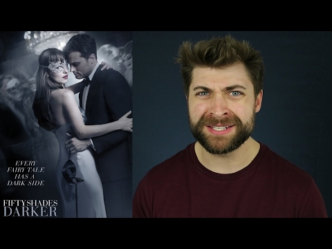 FIFTY SHADES DARKER - Review