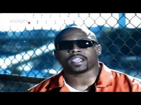 Kurupt feat. Nate Dogg - Behind The Walls